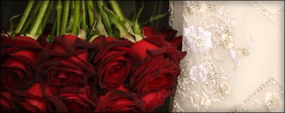 Jason Spencer Weddings - Breakaway Bouquet