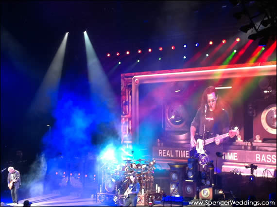Rush | Time Machine Tour 2010 | Closer To The Heart