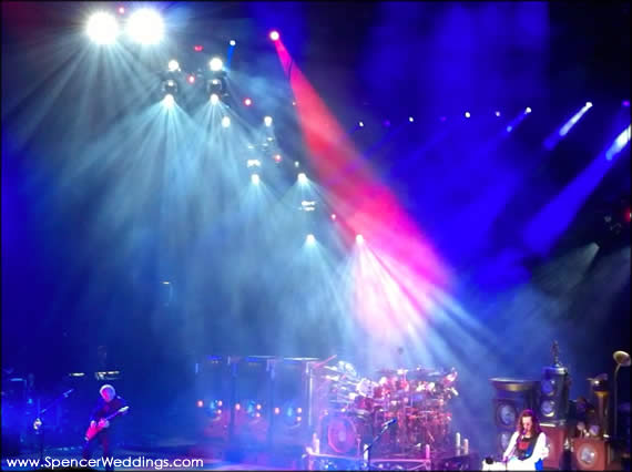Rush | Time Machine Tour | Marathon