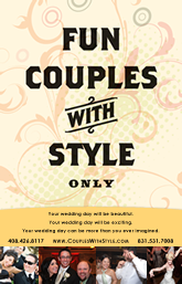 Fun Couples With Style Only