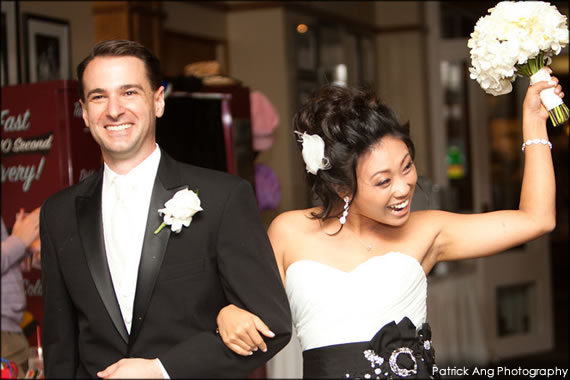 San Jose Wedding DJs - Cinnabar Hills Golf Club