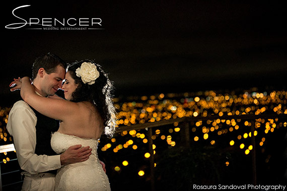 Wedding Love at Bella Montagna Estate in San Jose