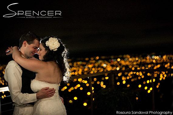 Wedding Love at Bella Montagna Estate in San Jose