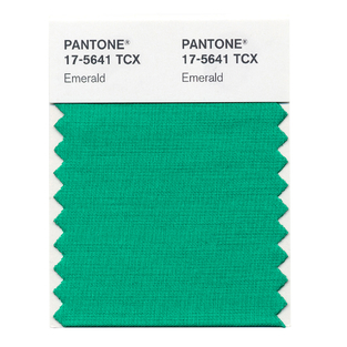 Pantone Emerald Green - Spencer Weddings