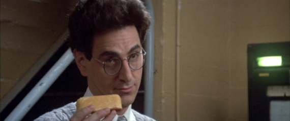 Tell 'em about the Twinkie.